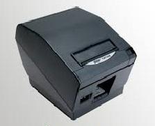 Ticketera Termica Star Tsp743 Usb Black Inc A C Peru